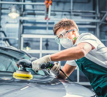 Auto Body Care & Parts