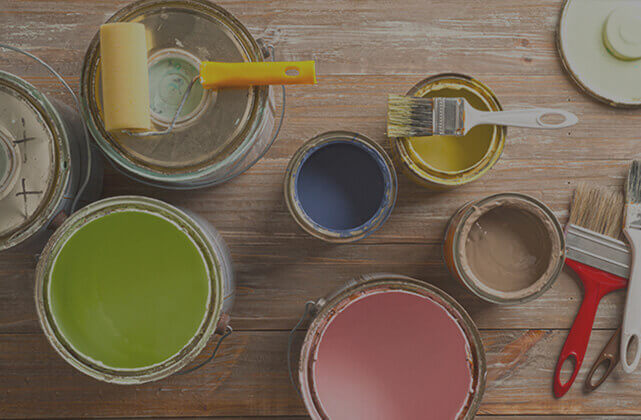Coatings & Painting